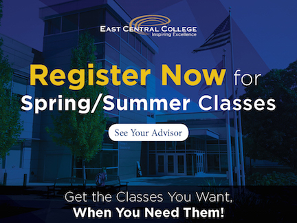 Register Now for Spring/Summer Classes!